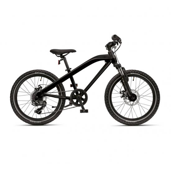 "Дитячий велосипед BMW Junior Cruise Bike чорний 20 """