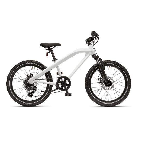 """Дитячий велосипед BMW Junior Cruise Bike білий 20 """""""