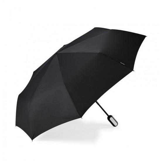 Складана парасолька Volkswagen Pocket Umbrella Black NM, 5H0087602
