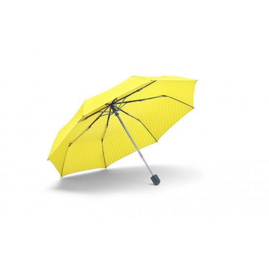 Парасоля складна MINI Foldable Signet Umbrella, Уellow, 80232445721