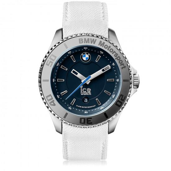 Часы  Motorsport ICE Watch Steel, Unisex, White / Blue, 80262285902