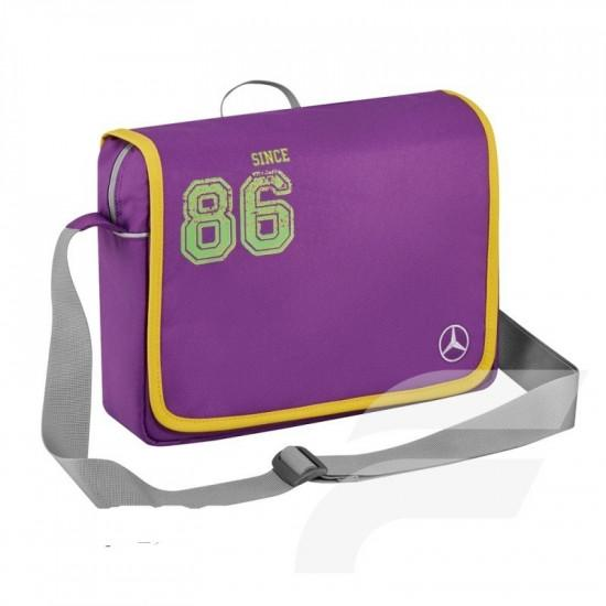 Дитяча сумка Mercedes Girls 'Cross-body Bag, Purple Lemon, B66958433