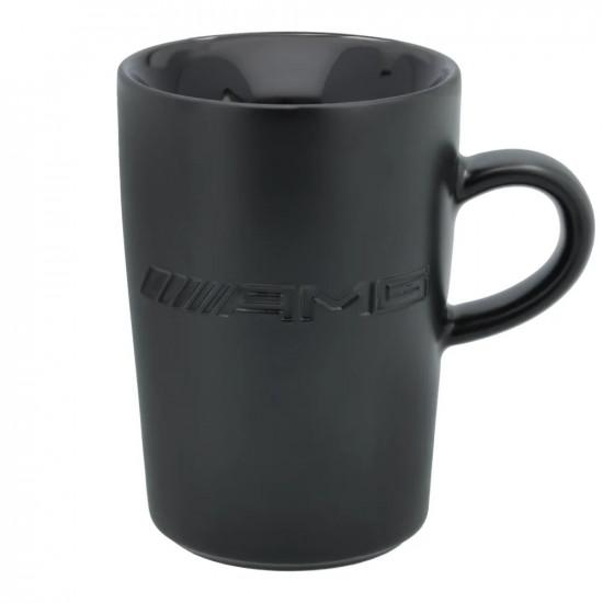 Кружка Mercedes-AMG Mug, Matt Black, B66958981