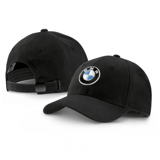 Бейсболка BMW Cap Logo, 80162411103