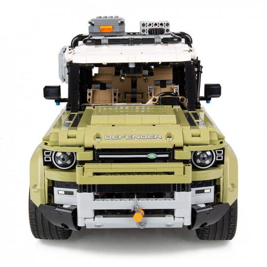 Конструктор Lego® Technicᵀᴹ Land Rover Defender 90